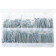 Split Pins - Imperial (Small Sizes) (800 Pieces) - AB32N