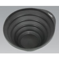 SEALEY Retractable Magnetic Parts Tray Large - AK2316