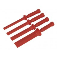 Sealey Scraper Set 4pc Composite - AK5251