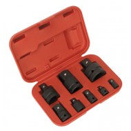 Sealey Impact Socket Adaptor Set 8pc - AK5900B