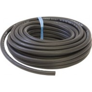 "Air Line Hose Black 12.7mm 1/2"" id  (Length 15 m Coil) - AL22"