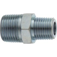 "PCL Reducing Unions MxM 1/2"" tpr x 1/4 BSP (Pack of 5) - AL52"