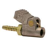 Tyre Valve Connector Single Clip-on Open (Qty 1) - AL61
