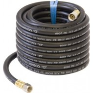 "Air Line Assembly 10m 1/4BSP 1/4"" id (Length 10 m Coil) - AL63"