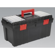 Toolbox 490mm with Tote Tray - AP490