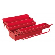 Sealey Cantilever Toolbox 4 Tray 530mm - AP521