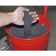Sealey Shot Blasting Grit 25kg Bag - B/25KG