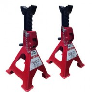 Axle Stands Set 2 Ton Capacity Per Stand - BXS0002