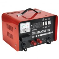 Starter/Charger 120/20Amp 12/24V 230V - BOOST120