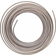 "Brake Tubing 90/10 Cu-Nckl 22g 3/16"" od (Length 25 ft Coil) - BP3"