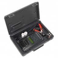 Digital Battery & Alternator Tester with Printer suitable for stop start batteries - BT2003