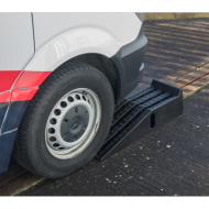 Car Ramps 1.5tonne Capacity per Ramp 3tonne Capacity per Pair