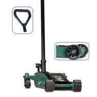 compac low entry trolly jack - COM2T-77