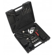 Cordless Lithium-ion Screwdriver Set 46pc 3.6V - CP36S