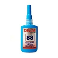 D88 RETAINING GRADE HIGH TEMPERATURE ADHESIVE - DA88