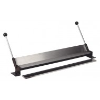 Sealey Sheet Metal Folder Bench Mounting 760mm - DF760