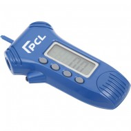 Digital Tyre Pressure & Tread Depth Gauge - DTPG7
