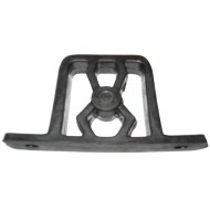 Audi A3 Exhaust Rubber Mounting Bracket - ECSM223