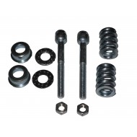 Citroen/Peugeot Exhaust Fitting Kit - EEFK101