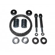 Peugeot 205/405/406 Exhaust Fitting Kit - EEFK102