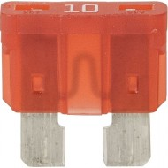 LITTELFUSE Blade Fuses 10A (Pack of 50) - EFB10