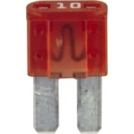 LITTELFUSE 'MICRO2' Blade Fuse 15A (Pack of 25) - EFBM215