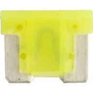 LITTELFUSE Low Profile Mini Fuse 20A (Pack of 25) - EFL120