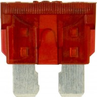 Standard Blade Fuses 4A (Pack of 50) - EFX4