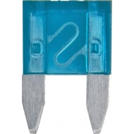 Mini Blade Fuses 10A (Pack of 50) - EFX110