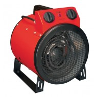 Sealey Industrial Fan Heater 2kW - EH2001