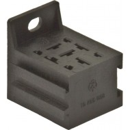 Relay Plug-in Bases (Pack of 10) - ERL100