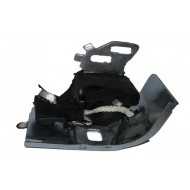 420420 Renault Megane/Scenic Exhaust Rubber Mounting Bracket - ERNR40
