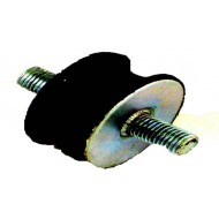 "BLT5 / 255-458 5/16"" Unf Thread Universal/Austin Exhaust Mounting Bobbin - ESM43"