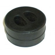"""UNR1 / 255-681 """"Pig Nose"""" Universal Exhaust Mounting Rubber - ESM56"""