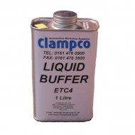 1Ltr Liquid Tyre Buffer Solution - ETC4