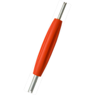 Double Ended Tyre Valve Screwdriver - ETP3