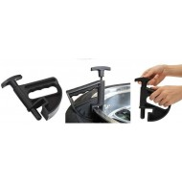 Tire Changer Bead Clamp Drop Center TooL - ETP39