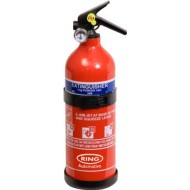 RING Fire Extinguisher ABC c/w Gauge (Qty 1) - FE2