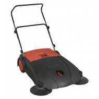 Sealey 800mm Floor Sweeper Machine - FSW80