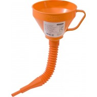 PRESSOL Funnel Round W/ Flexible Spout (Qty 1) - FUN6