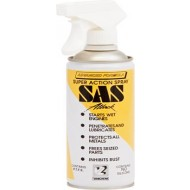 400ml Trigger Sprayer (Supplied Empty) - SAS23A
