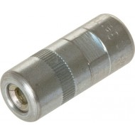 H/Duty 4-jaw Hydraulic Connector 1/8 BSP (Pack of 3) - GN192