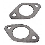 60mm I.D 3 Pin Exhaust Gasket To Suit FL004/SFL004 Exhaust Flange - GSK004