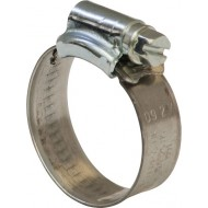 TERRY Hose Clips 45-60mm (Pack of 20) - HC2X