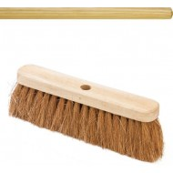 "12"" Soft Head Sweeping Brush - HKS63"