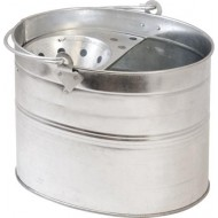 Metal Mop Bucket - HKS75