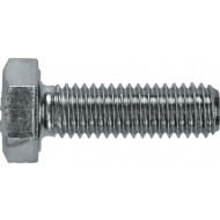 Setscrews H/T Grade 8.8 M8 x 25 (Pack of 200) - HSS50