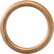 Sump Plug Washers Oval 16 x 22 x 2mm (Pack of 50) - HSU11