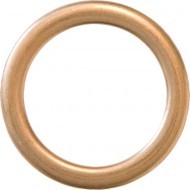 Sump Plug Washers Oval 18 x 24 x 2mm (Pack of 50) - HSU12