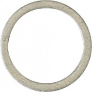 Sump Plug Washers AL 12.5x15.5x1.5mm BMW (Pack of 50) - HSU1215